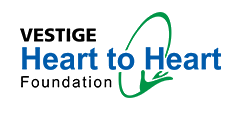 Vestige Heart to Heart Foundation